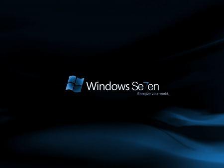 Free Windows Se7en Dark