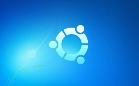 Free Ubuntu Windows 7 Wallpaper