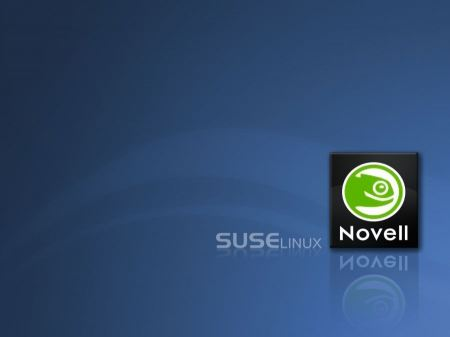 Free SUSE Linux Novell