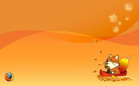 Free Firefox in Fall