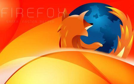 Free Firefox HD Widescreen