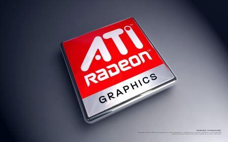 Free Ati Radeon Graphics Wallpaper