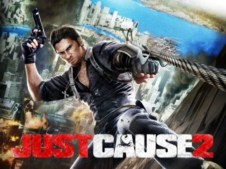 Free Just Cause 2 Game