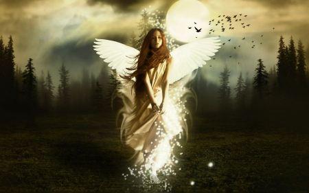 Free Fantasy Girl 9