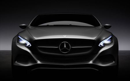 Free 2010 Mercedes Benz F800 Style Concept 2