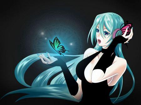 Free Anime Girl 75