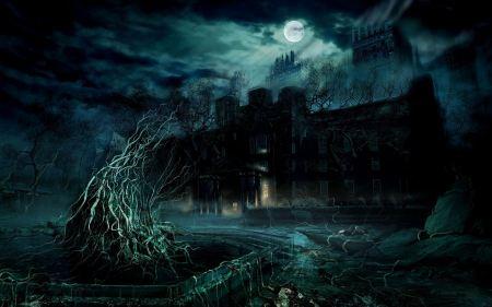 Free Alone In The Dark