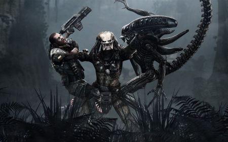 Free Aliens Vs. Predator Game