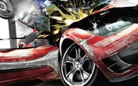 Free Burnout Paradise Widescreen