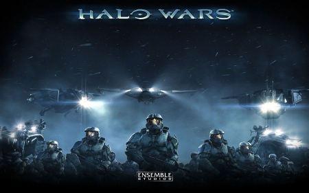 Free Halo Wars Game