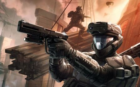 Free Halo 3 HQ