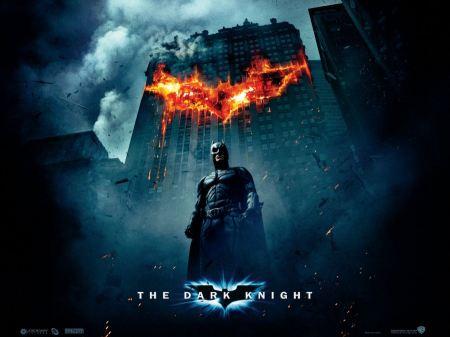 Free Batman in The Dark Knight