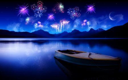 Free Celebrating New Year HD
