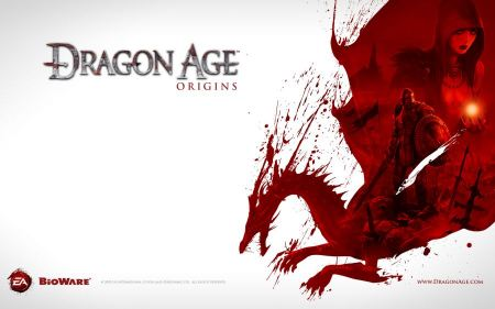 Free Dragon Age Origins Game