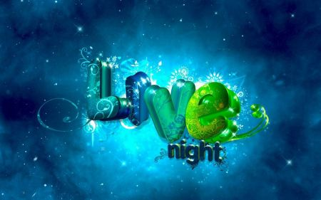 Free Live Night