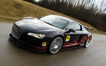 Free Audi MTM R8 GT3