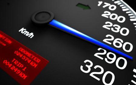 Free Speedometer