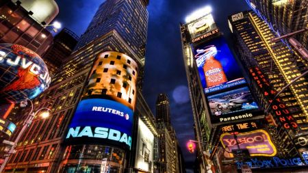 Free NASDAQ Stock Market New York