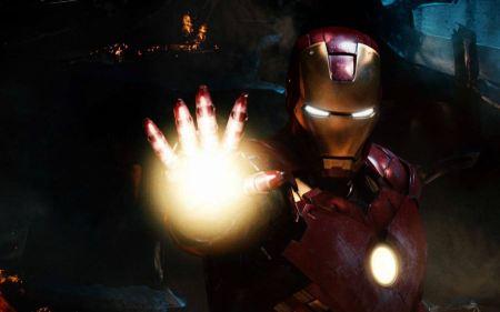 Free Iron Man 2 Movie Still