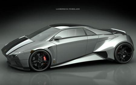 Free Lamborghini Embolado