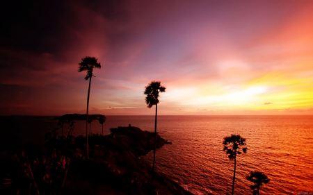 Free Promthep Cape Thailand