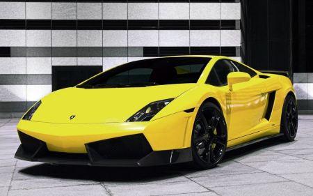 Free Lamborghini Gallardo LP560 4