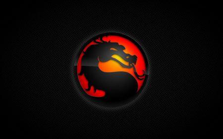 Free Mortal Kombat Logo