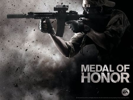Free Medal of Honor (2010)