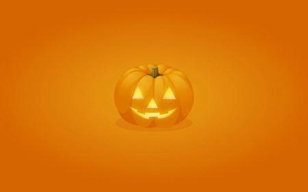 Free Halloween Pumpkin Wallpaper