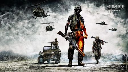 Free Battlefield Bad Company 2 Vietnam