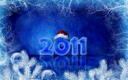 Free Christmas and New Year Celebration