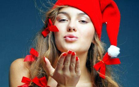 Free Santa Babe