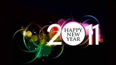 Free Happy New 2011 Year