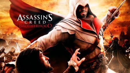 Free Assassin's Creed Brotherhood 2011