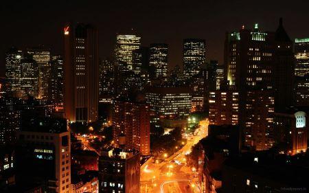 Free Downtown Manhattan