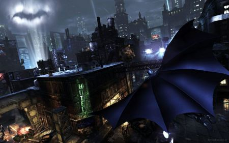 Free Batman Arkham City