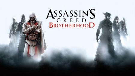 Free Assassin's Creed Brotherhood 1080p