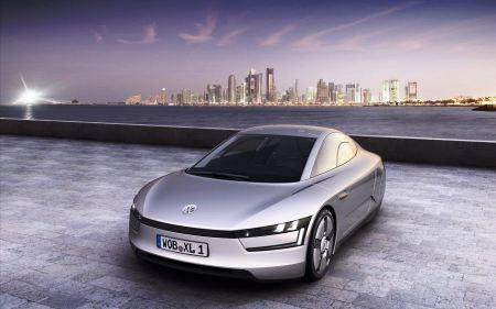 Free 2011 Volkswagen Concept Car