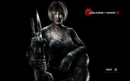 Free Gears of War 3 Game 2011