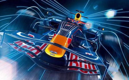 Free Red Bull F1