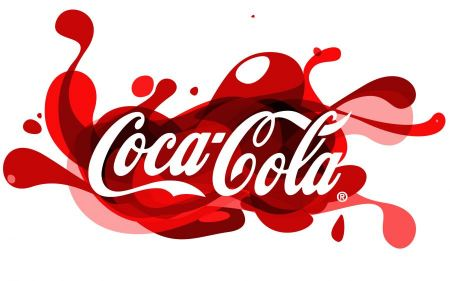 Free Coca Cola Splash
