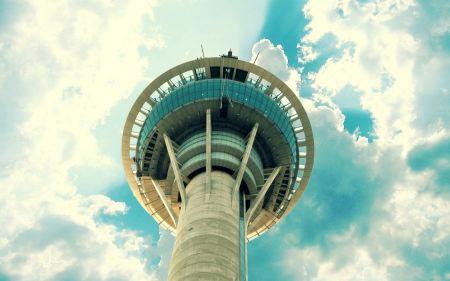 Free Macau Sky Tower