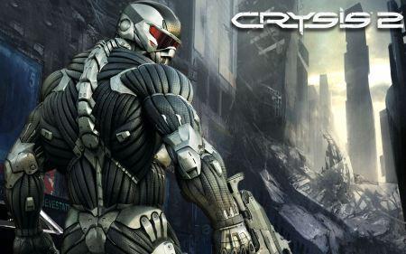 Free 2011 Crysis 2 Game