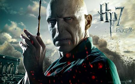 Free Lord Voldemort Deathly Hallows Part 2