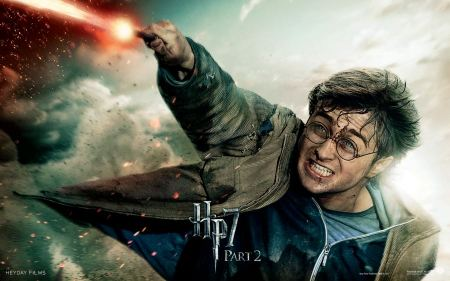 Free Harry Potter Deathly Hallows Part 2