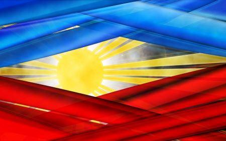 Free Filipinos Colors