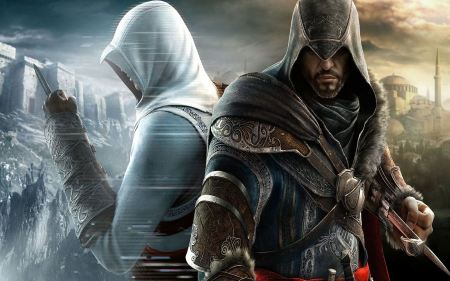 Free Assassins Creed Revelations