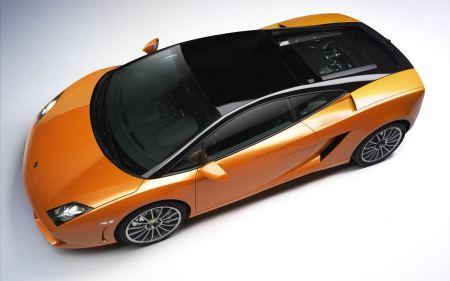 Free Lamborghini Gallardo LP560 Bicolore 2011
