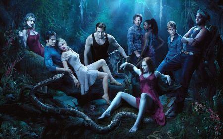 Free True Blood Season 3 Wallpaper