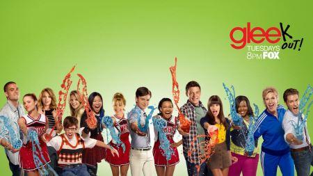 Free Glee TV Cast